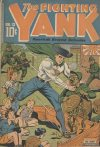 Cover For The Fighting Yank 13