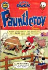 Cover For Fauntleroy Comics 3