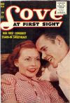 Cover For Love at First Sight 35