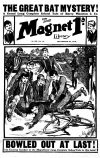 Cover For The Magnet 448