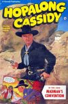 Cover For Hopalong Cassidy 63
