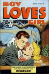 Cover For Boy Loves Girl 33