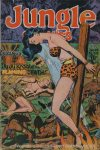 Cover For Jungle Comics 78