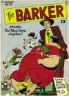 Cover For The Barker 13