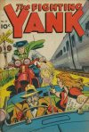 Cover For The Fighting Yank 27