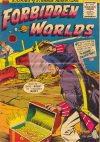 Cover For Forbidden Worlds 50