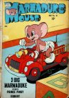 Cover For Marmaduke Mouse 46