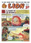 Cover For Lion 191
