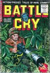 Cover For Battle Cry 20