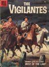 Cover For 0839 Vigilantes