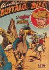 Cover For Aventuras de Buffalo Bill 73 El cañón del muerto