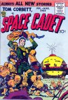 Cover For Tom Corbett, Space Cadet v2 2