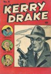 Cover For Kerry Drake Detective Cases 4