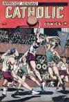 Cover For Catholic Comics v1 8