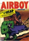 Cover For Airboy Comics v9 3