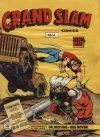 Cover For Grand Slam Comics v5 54
