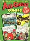 Cover For All Great Comics 1944 pt1