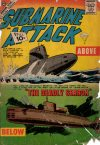 Cover For Submarine Attack 28
