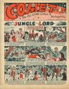 Cover For The Comet 39