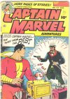 Cover For Captain Marvel Adventures 147