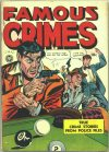 Cover For Famous Crimes 5