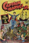 Cover For Captain Marvel Jr. 67