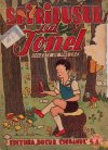 Cover For Spiridușul lui Ionel