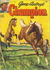 Cover For Gene Autry's Champion 7