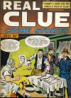 Cover For Real Clue Crime Stories v2 5