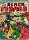 Cover For The Black Terror 3