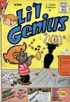 Cover For Li'l Genius 23