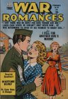 Cover For True War Romances 19