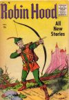 Cover For Robin Hood 1