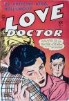 Cover For Dr. Anthony King, Hollywood Love Doctor 1