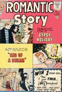 Large Thumbnail For Romantic Story #48