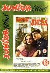 Cover For Junior Films 49 Botón de ancla