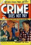 Cover For Crime Does Not Pay 94