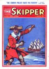 Cover For The Skipper 470