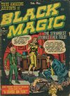 Cover For Black Magic 3 (v1 3)