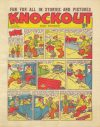 Cover For Knockout 688