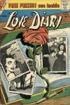 Cover For Love Diary 7