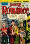 Cover For Young Romance 70