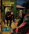 Cover For Sexton Blake Library S3 212 The Case of the Cottage Crime