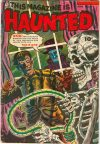 Cover For This Magazine Is Haunted 11