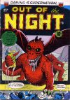 Cover For Out of the Night 14