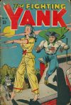 Cover For The Fighting Yank 25