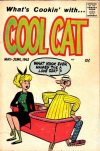 Cover For Cool Cat v9 1