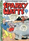 Cover For Sparky Watts 7