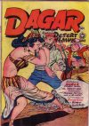Cover For Dagar Desert Hawk 16