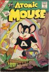 Cover For Atomic Mouse 45